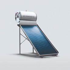 Aurostep PRO/2 VIH S 150/2F Vaillant placas solares