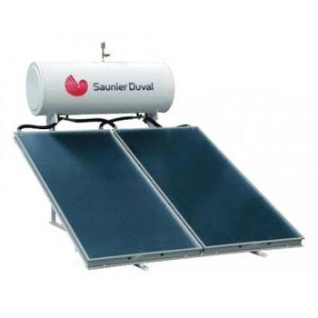 Placas solares Saunier Duval 300L