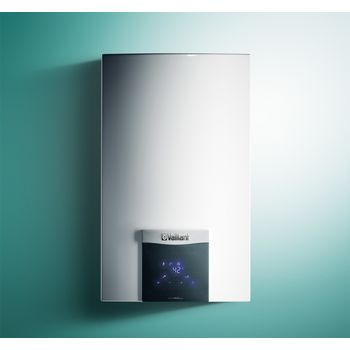 Turbomag Plus 125/1-5 calentador a gas Vaillant